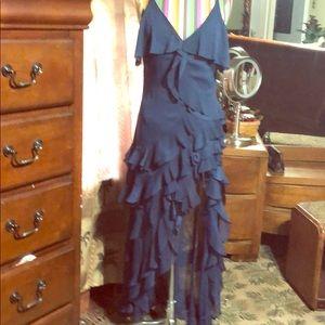 Venus navy dress size 4
